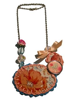 """Necklace from """" AMÉLIA """" Colletion"""