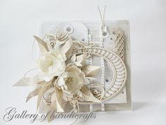 Gallery of handicrafts: Ślubna elegancja