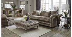 Loch Leven Large Formal Back Sofa Loch Leven Cosy Living Room, Home Comforts, Living Room Decor Apartment, Sofa, Seater Sofa, Living Room Designs, Living Room Sofa, Room, Front Room Decor