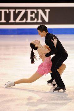 2011 ISU Grand Prix of Figure Skating Final