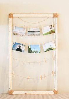 picture/postcard display