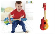 6 Fabulous Musical Toys For Tots | greenmomguide.com