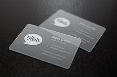 Maquete cinza cartões de visita Psd grátis