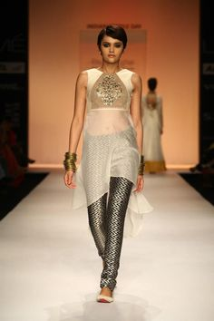 Lakme Fashion Week Summer/Resort 2013: Payal Singhal