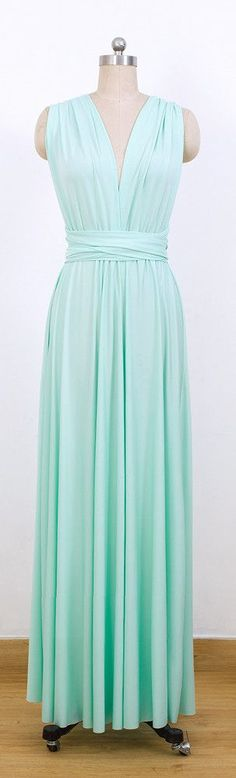 9b773f69f5a 23 Best Multiway bridesmaid dress images