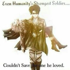Levi and Petra - Attack on Titan/Shingeki no Kyojin Attack On Titan Levi, Levi X Eren, Armin, Cosplay Meme, Levi And Petra, Hiro Big Hero 6, Accel World, M Anime, Anime Stuff