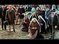 """"""" Lourdes """"  le film  - sainte  Bernadette SOUBIROUS"""