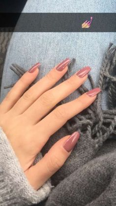 "If you're unfamiliar with nail trends and you hear the words ""coffin nails,"" what comes to mind? It's not nails with coffins drawn on them. It's long nails with a square tip, and the look has. Aycrlic Nails, Cute Nails, Pretty Nails, Hair And Nails, Coffin Nails, Nails 2017, Nail Nail, Manicures, Best Acrylic Nails"