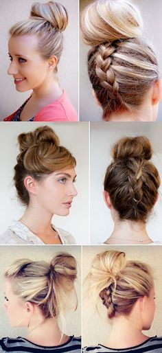 23 Creative Braid Tutorials That Are Deceptively Easy ...