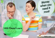 Are you searching for a way to avail 1000 pound loans on efficient terms? If your financial condition is going weak, then approach London Loan Bank to get immediate financial support. We are offering effective loan deals that help to bring financial stability in life.
