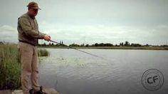 Łowienie na jerki - podstawy castingu - prowadzenie przynęty https://www.youtube.com/user/CoronaFishing/videos