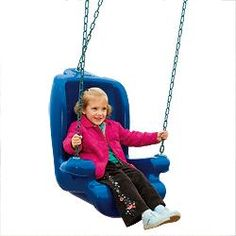 28 Best Special Needs Swings Images Swing Sets Swings Adaptive