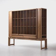 Contemporary Furniture, Luxury Furniture, Furniture Design, Cabinet Furniture, Table Furniture, Furniture Storage, Shelf Design, Diy Design, Chinese Tea Room