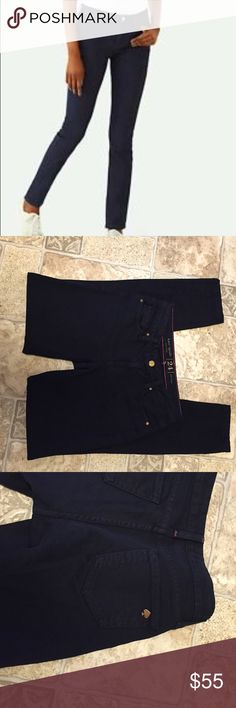 """Kate Spade play hooky black skinny jeans Excellent used condition. 29"""" inseam kate spade Jeans Skinny"""