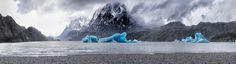 Glaciar Grey. Patagonia. Chile 500px
