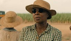 Mary J. Blige ('Mudbound'): Will she be the next musician-turned-actor to win an Oscar?
