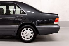 Mercedes - Benz W 140 S 320 7