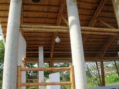 estructura capilla www.zuarq.com