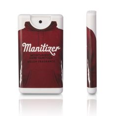 Put this in your back pocket or man bag,the manitizer, the same size as a credit card, moisturises hands and kills 99.9% bacteria - smells amazing contact Voodle for NZ retailers www.voodle.co.nz