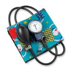 Tensiometro Aneroide para uso Pediatrico SILFAB