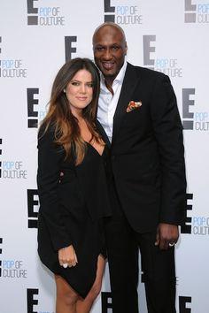 Lamar Odom attacks pap but Khloe Kardashian has his back. SheKnows.com.au