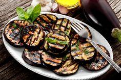 Aubergines grillées | Cuisine AZ