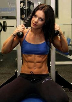 Those abs #motivation #workout #fitness