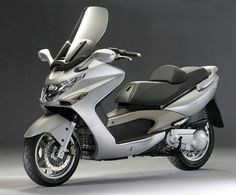 Xciting 250, 2005-2007