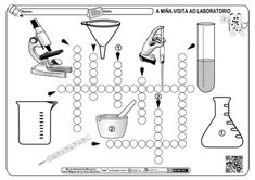 Image result for biology lab equipment list and pictures