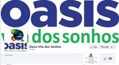 Oasis Juiz de Fora ganha nome: Oasis Vila dos Sonhos.  Jamerson  Mancio
