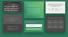 SproutVideo Homepage Case Study
