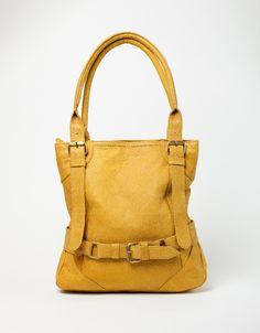 love yellow bags