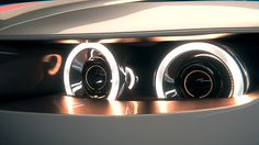 BMW RZ-M6 Concept