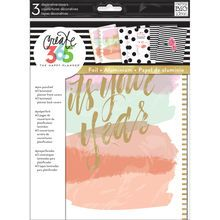 Create 365™ The Classic Happy Planner™ Decorative Covers, It's Your Year