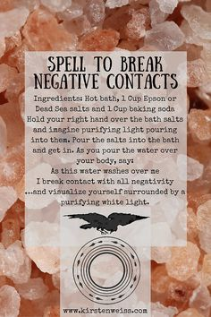 A Little Salt with that Spell? More of my magical research for my witch mystery novels! Click to read more or pin to read later!