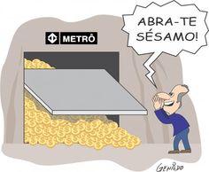 Escândalo das licitações do Metrô de SP