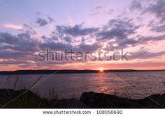 Whidbey Island Puget Sound