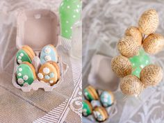 Easter Cookies    #easter #cookies #eggs #spring #old #DIY