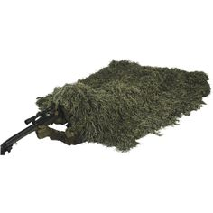 Voodoo Tactical Woodland Camo Ghillie Blind or Camouflage Blanket Wrap Apocalypse Gear, Zombie Apocalypse Survival, Camo Blankets, Sniper Gear, Voodoo Tactical, Woodland Camo, Home Defense, Cool Gear, Bow Hunting