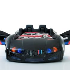 Κρεβάτι αυτοκίνητο BMW B5 Full Extra