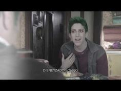 Zed and Addison: Beauty and the Beast - YouTube