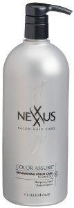 Nexxus Color Assure Shampoo, 33.8Ounce Bottle