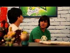 Ruampi Show - Episodio 4 La Zona de Amistad