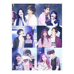 "🐥 & 🐯 di Instagram ""MBC X BANGCHIN ⠀⠀⠀⠀⠀⠀⠀⠀⠀ ⠀⠀⠀⠀⠀⠀⠀⠀⠀…"""