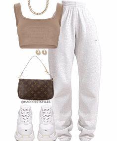 Teen Fashion Outfits, Mode Outfits, Retro Outfits, Look Fashion, Sporty Fashion, Sporty Chic, Fashion Women, Winter Fashion, Fashion Tips