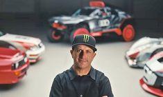 Ken Block hat seine neue Marke gefunden: Audi. Der professionelle Rallyefahrer und Drift-Superstar hat sich nach seiner Trennung von Ford der Marke mit den vier Ringen verpflichtet. Dabei sitzt Ken Block Ken Block, Audi Rs, Auto News, Superstar, Ford, Breaking Up