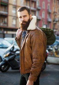 Macho Moda - Blog de Moda Masculina: As Jaquetas Masculinas pra 2015, dicas!