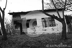 Run-down House - Download From Over 28 Million High Quality Stock Photos, Images, Vectors. Sign up for FREE today. Image: 29645040