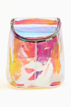 Spacer Mini Backpack