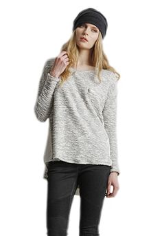http://www.shopambience.com/lola_sophie_melange_cotton_sweater_p/l2890-lola-and-sophie-sweater.htm